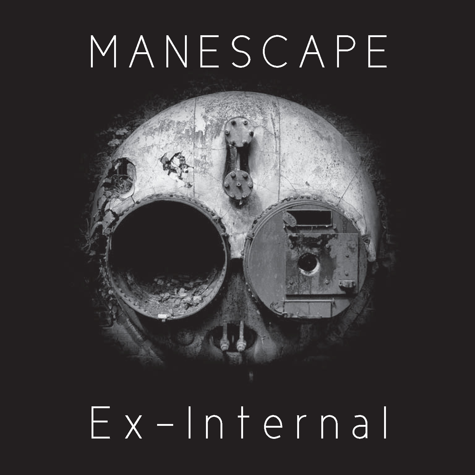 Manescape Ex-Internal Cover